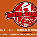 Playa LArbeyal, segunda cancha del Diver-Basket Gijón | MIÉ05AGO | 17H00 - 20H00 | Programa |http://t.co/EJfT8Q4j3m http://t.co/Pk2Bty4SUs