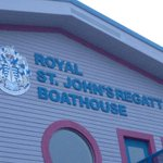 """BREAKING: The Royal St. Johns Regatta is a go! """"Easiest call ever!"""" said a smiling Regatta Committee member. #cbcnl http://t.co/fN9mNAQRlV"""