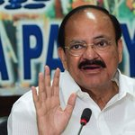 Congress really rattled by performance of Modi government: Venkaiah Naidu http://t.co/Bo38YVuzxx http://t.co/zpSxlNoLag