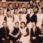 #Hemeroteca Tal día como hoy hace 76 años que ocurrió la trágica ejecución de las #13rosas http://t.co/H3ZGD8R2dq http://t.co/lQ2bsfLGBe