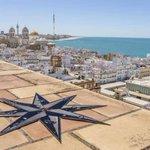 Que se vuelven locos los vientos, #Cádiz , queriéndote. Feliz miércoles, #amantesdeCádiz http://t.co/sCCwBohupm