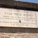 Memoria SIEMPRE. #13Rosas http://t.co/y5HlNRNQgo