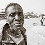 A working man, Mumbwa. In Postcards from Zambia. http://t.co/KcJtWVhH2h http://t.co/dlTn6bcUkV