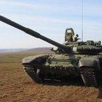 Под Донецком боевики из бронетехники под прикрытием минометов бьют по силам АТО http://t.co/eymD17ZaF4 http://t.co/voe2HQvxLc