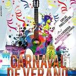 Este Sabado 8 #Carnaval de #Verano en centro de #ElPuerto @Cadiz_Turismo @guiadecadiz concentración en Plaza Herreria http://t.co/XdWyTIq1XF