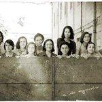 El 5 de agosto de 1939, fueron fusiladas #13rosas en la Almudena. Su asesinato sigue impune http://t.co/8hkUolTbRP
