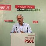 .@pacomenachov lamenta que los #presupuestos no se adapten a las necesidades que demanda la provincia de #Cádiz. http://t.co/GdcDTf2txL