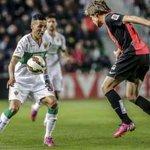 El #Deportivo hace oficial el fichaje de Fayçal Fajr http://t.co/E5LB350fcR http://t.co/7iogELUSCF