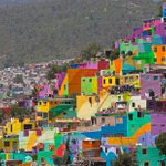 A community project in central Mexico is bringing art to peoples homes. http://t.co/kAY7u0R4Ah http://t.co/rFyRJ7Byiv