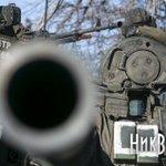 Боевики 81 раз обстреляли позиции сил АТО http://t.co/LmsjJCrTqp http://t.co/3Z0upHt5DK