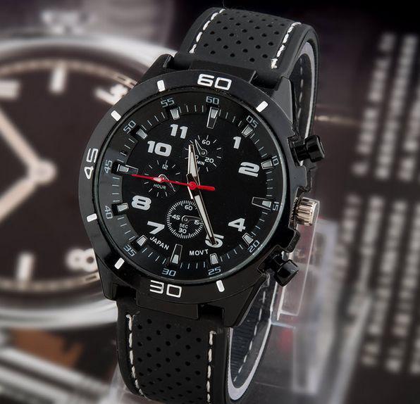 Объявление о продаже Модные мужские часы 2015г со скидкой в Москве на Avito. Тип изделия: Наручные часыМатериал