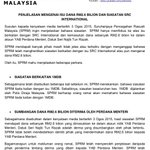 MACC will ask Najib to explain the RM2.6b donation deposited into his acc. MACC Statement. @501Awani http://t.co/IRcyFxK19G