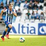 #Deportivo Luisinho no jugará esta tarde en el encuentro amistoso ante el Oviedo en León http://t.co/uOU06K8UAx http://t.co/YMuP9AgDCO