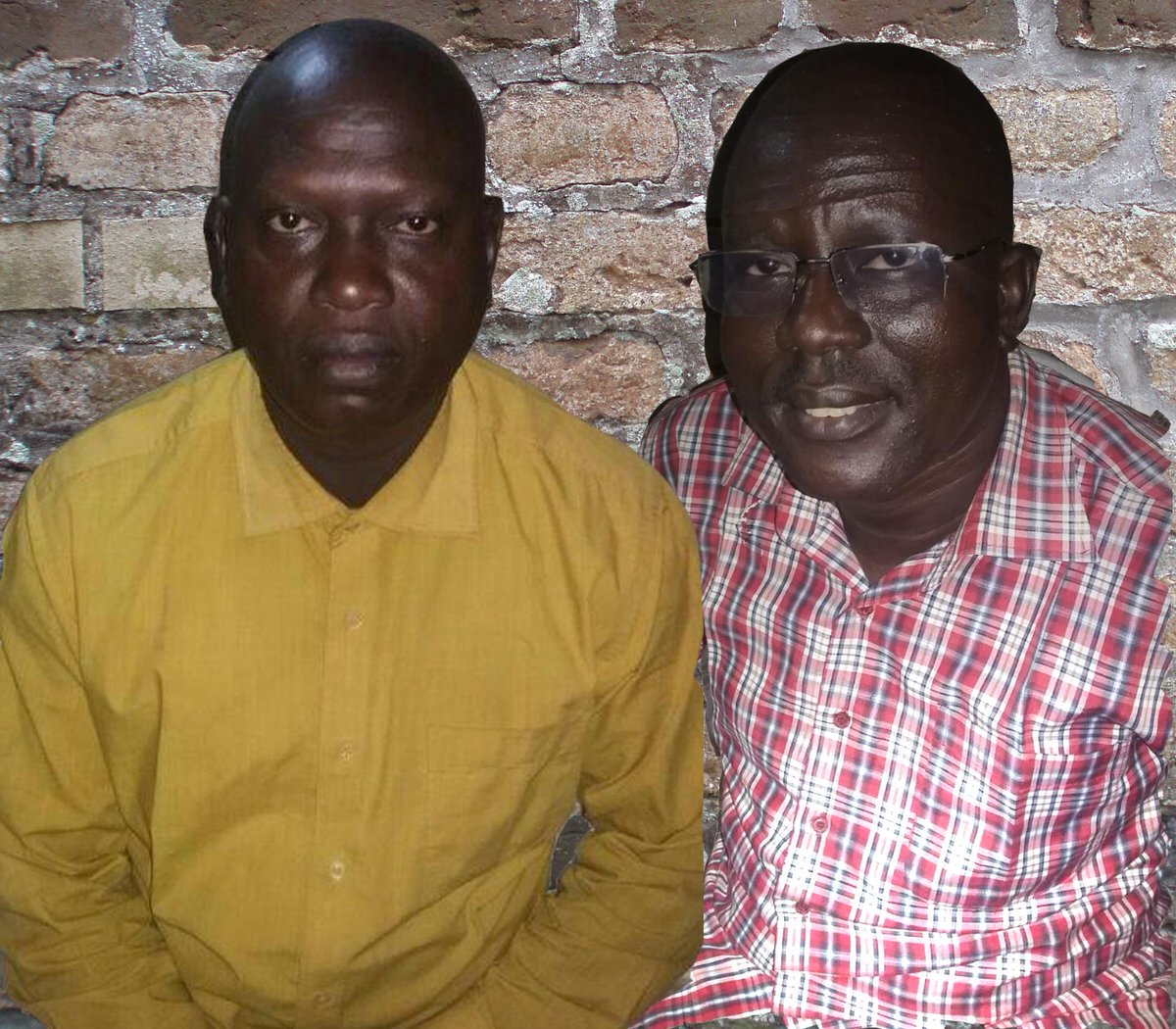 http://t.co/UBjHMbMz3f #Sudan: Rev Yat Michael and Rev Peter Reith released #setthemfree http://t.co/IUjG530jIy