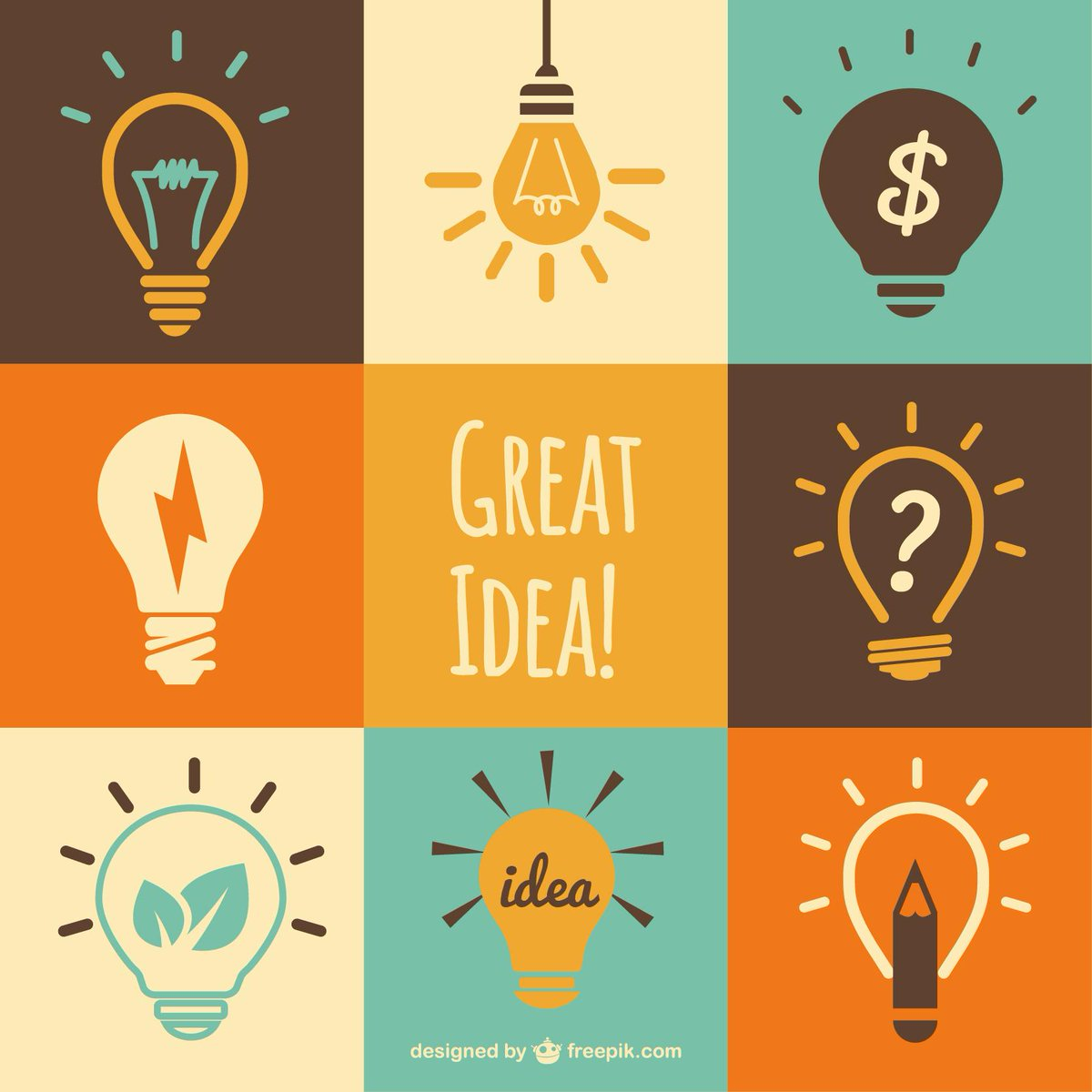Super Creative Ideas for Crafting Content Topics Your Readers Love http://t.co/m7ZbjTYeW2 http://t.co/5ym7jvzCBJ