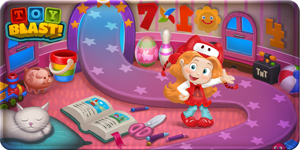 Toy Blast Play Now : Toy blast twitter august gamescoops your
