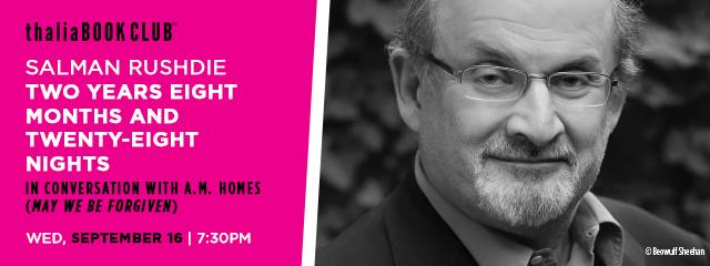 Just announced,@nycnovel speaks with @SalmanRushdie!  We can't wait for his new novel. http://t.co/WfFD7mfVki http://t.co/ENfDIAQ2O6