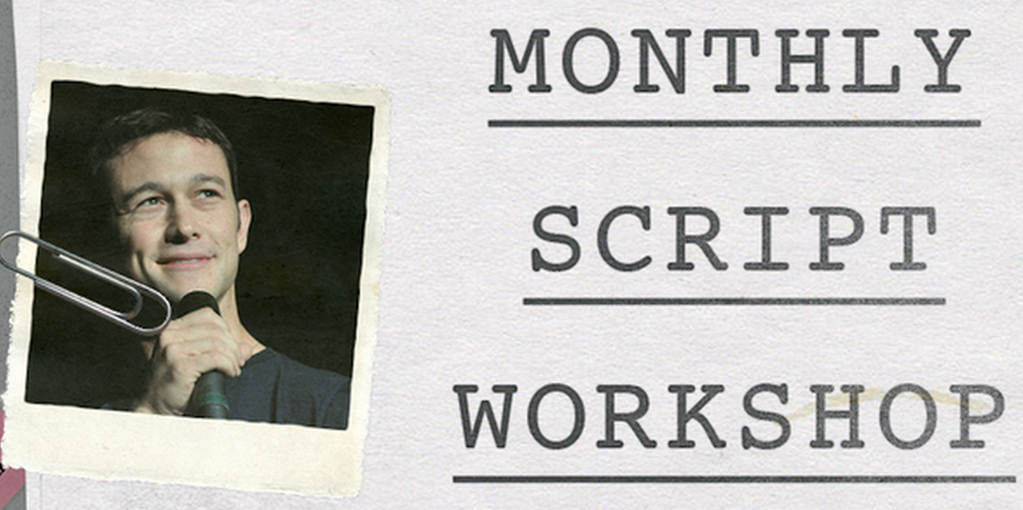 RT @hitRECord: DON'T FORGET! Today's the deadline to get your #MonthlyScriptWorkshop final drafts in: http://t.co/0GzUKykZ2D http://t.co/g2…