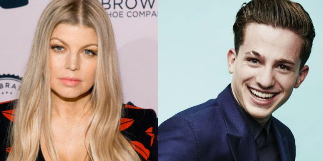 RT @1027KIISFM: Can't wait for this track! @charlieputh says his collab with @Fergie is 2015's