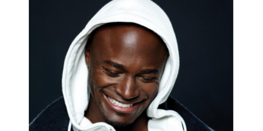 .@TayeDiggs​ as Hedwig in @HedwigOnBway gives a high-energy performance, all in high heels http://t.co/YbUQ4AsP8D #NY http://t.co/fX107fz64q