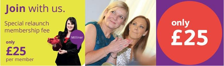 Be part of Northern Ireland's largest network for business women and watch your business grow! http://t.co/G4pI5CGlHG