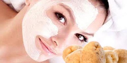 Tips Cara Membuat Masker Kulit Wajah Dengan Bahan Alami - AnekaNews.net