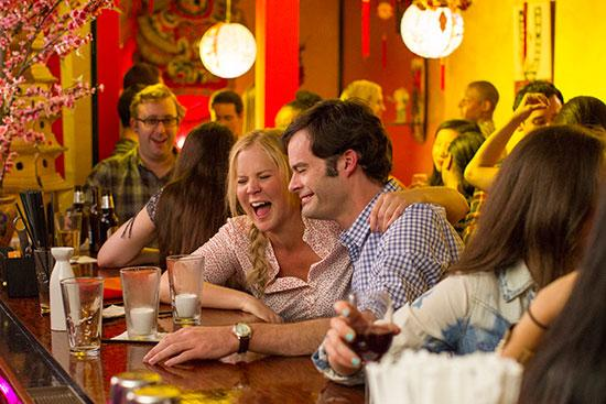 #Trainwreck is a delight, with surprisingly more heart than we'd expected: http://t.co/estuLrSeOU @UniversalPicsAU http://t.co/E1KjPvOuDF