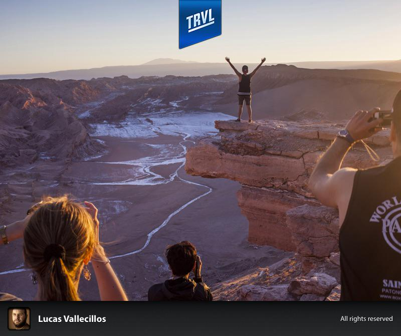 Sweet memories if u have been here. Bucket list material if you haven't #Atacama #Chile in @TRVL http://t.co/zO3Cev1g1c