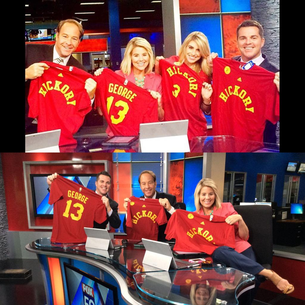 pacers #hickory shirts go on sale at 10 am at the home court gift ...