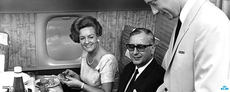 5 KLM history blogs you loved to read: