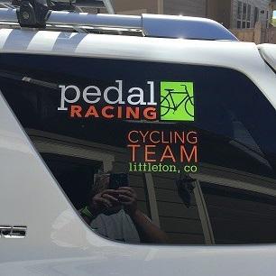 pedalRacing photo