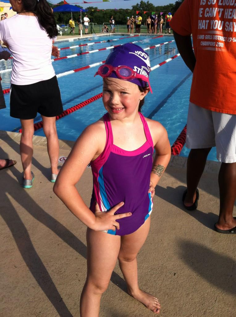 My daughter has gained so much confidence swimming! We love our neighborhood team! #MTSwimTexas #FunnestSport http://t.co/wh5IKHeCol