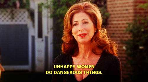 Truth. #DesperateHousewives http://t.co/GiaGrOw9D0
