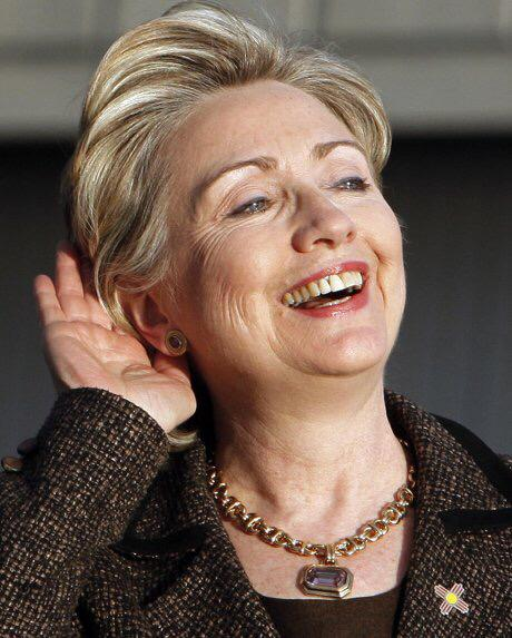 RT @pmbenson33: Used to call me Hillary' cause I Rodham (ride him).  ☕️???????????? @NICKIMINAJ #BackTogetherOniTunes http://t.co/f1NqzbuCmS