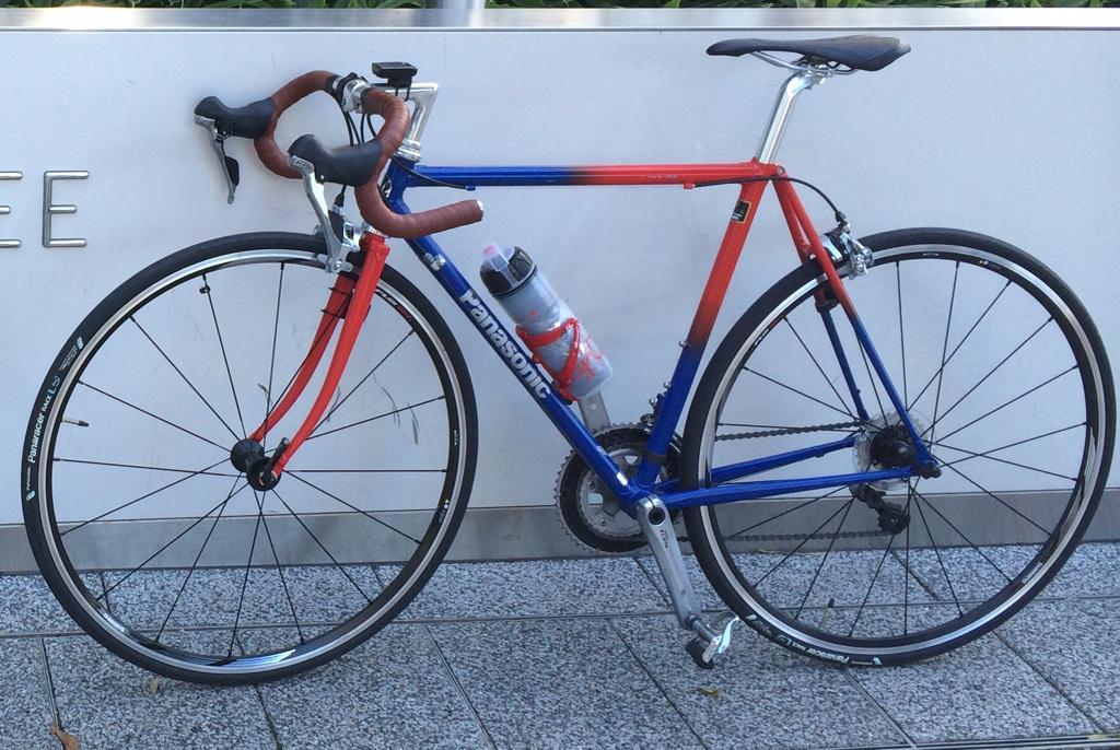 自転車の 自転車 西友 : 盗まれた自転車探しています ...