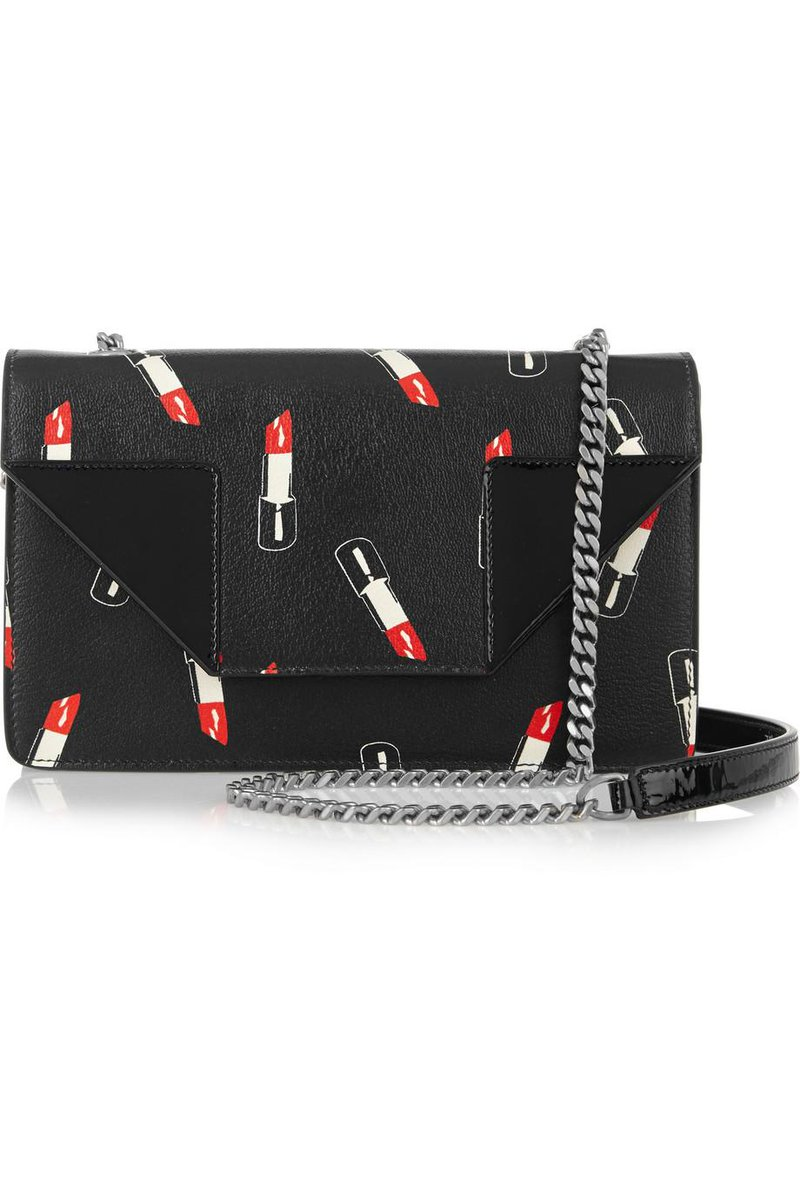 The camera bag, yet another hero from @ysl - buy now, wear forever ...