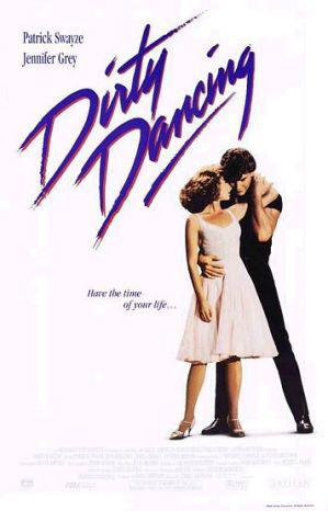 On this day in 1987 Dirty Dancing, starring Patrick Swayze as a dance instructor, opened in theaters. http://t.co/W9FMZF6LVd