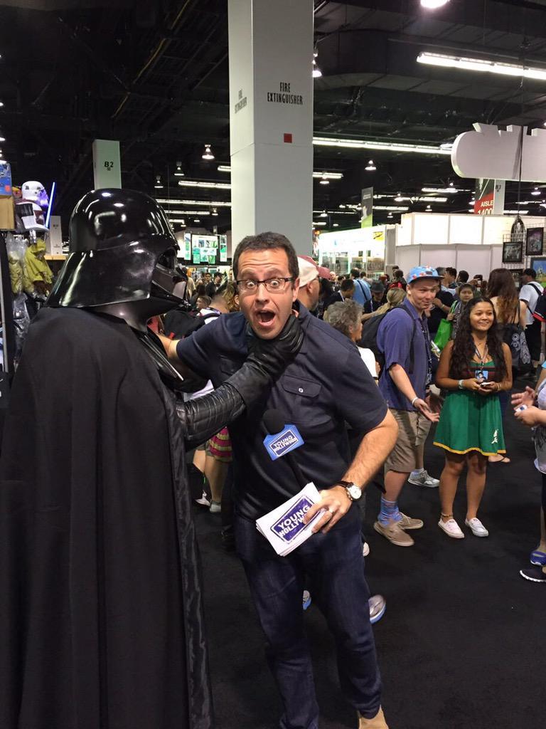 Vader knew http://t.co/5oma7UbYMd