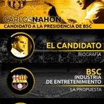 Descarga la #APP del Candidato a la presidencia #BSC Carlos Nahon http://t.co/aVQWX7SciR #GooglePlay #Android http://t.co/LD3ffu2ReC