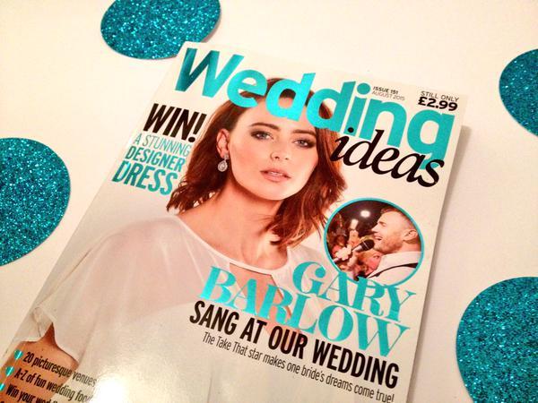 I write heartfelt words for your special day. As seen in Wedding Ideas Magazine. http://t.co/IikrgIu01j #bridehour http://t.co/rmwgtRWavK