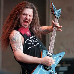 It's OFFICIALLY #DimeDay @SXMLiquidMetal !!! All day August 20th!! Playing music Dime loved or was involved with! \m/ http://t.co/GYrz4Hlqj2