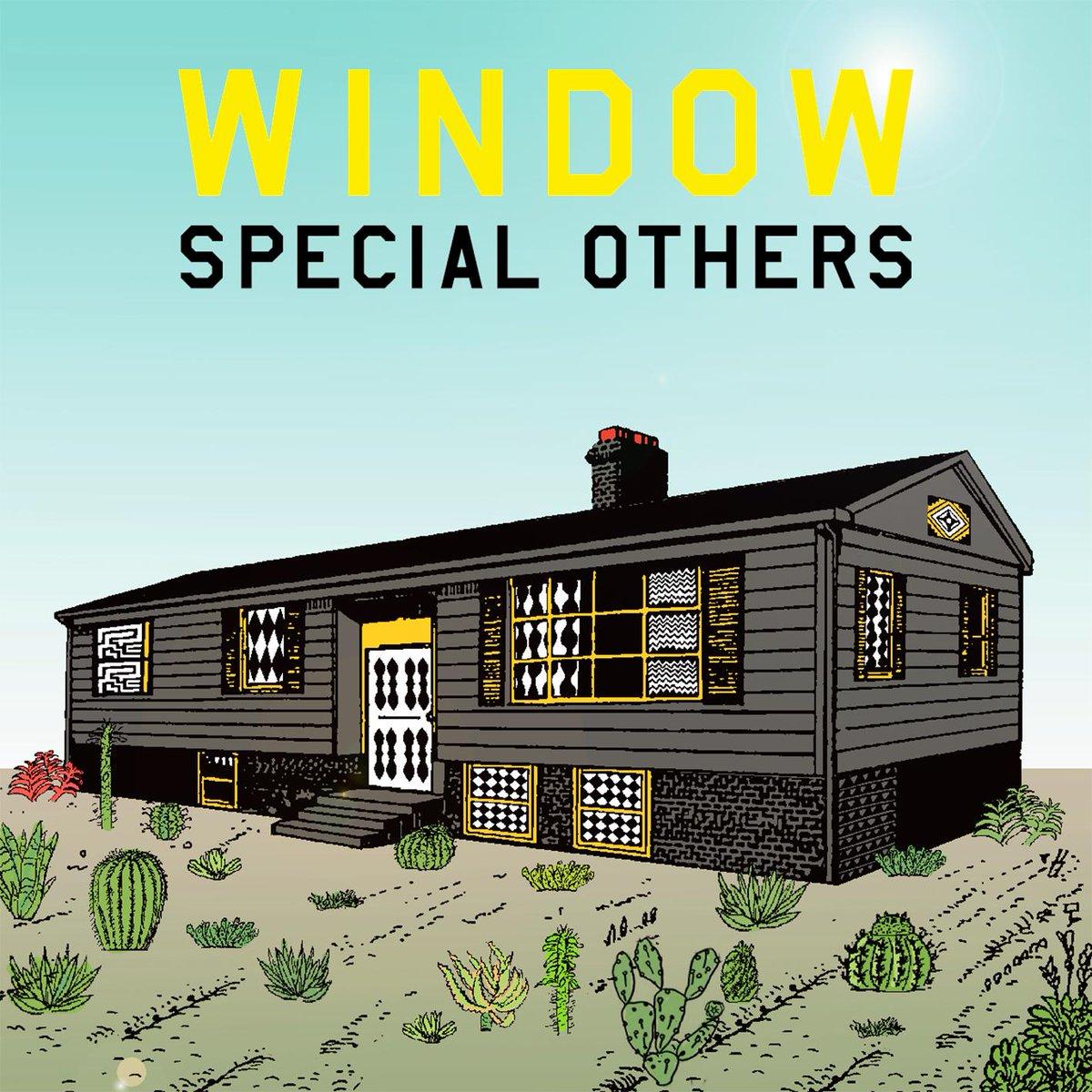 ニューアルバム『WINDOW』詳細発表&全国ツアー開催決定!http://t.co/6RMQqnM2Kg http://t.co/8CYSCDXlP4