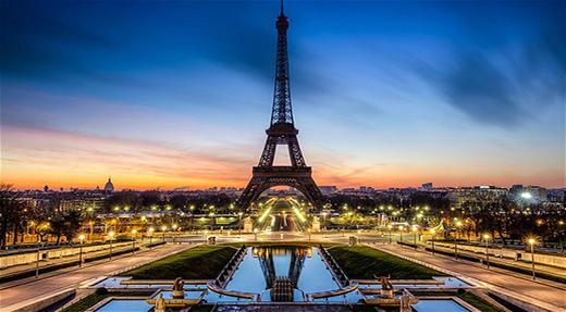 Luxuryweekend to Paris from @Humberside 2nd Oct 15, 3 nights 3* Astoria Opera Astotel £519pp