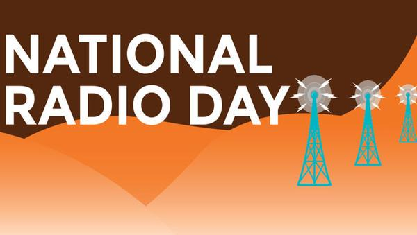 It's #NationalRadioDay & we want to send <3 to all the PRX stations & producers out there doing amazing work! http://t.co/mGHexlgvrg