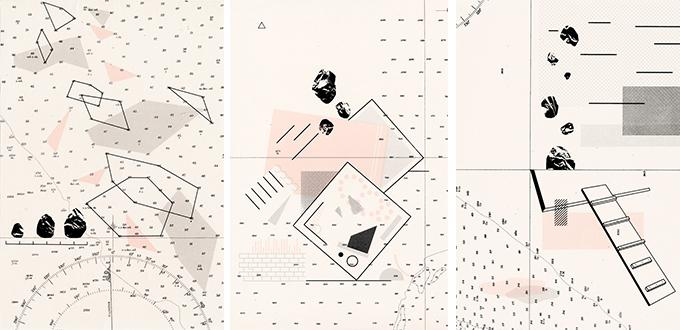 Artist Profile: Hear from multi-disciplinary artist @david_lemm on making maps & screen prints http://t.co/fuZAAsSJ1X http://t.co/naSukioTnk