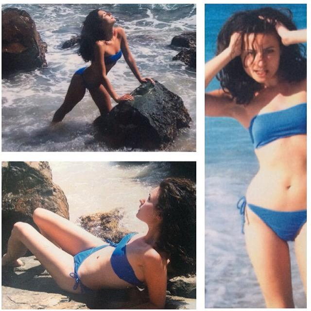 #TBT silly practice photo shoot, '06 #stthomas - dream big + have fun doing it. photos by @msleamichele #lovelight http://t.co/y0JbQfOYZx