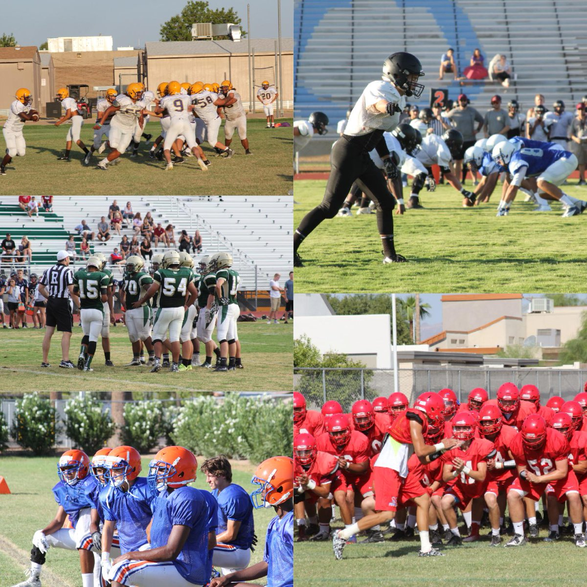 High school #sports are back, #support your #school! #retweet #favorite #backtoschool #football @mpsaz @MPSAzSports http://t.co/kIgvXLC2U7