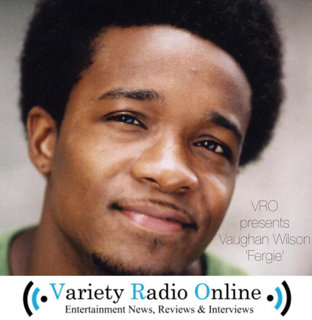 We are happy to announce that Vaughan Wilson will be joining us @ the #VRO table for #ReturnToTreeHill3 Mar. 11-13th http://t.co/xGi53gtagi