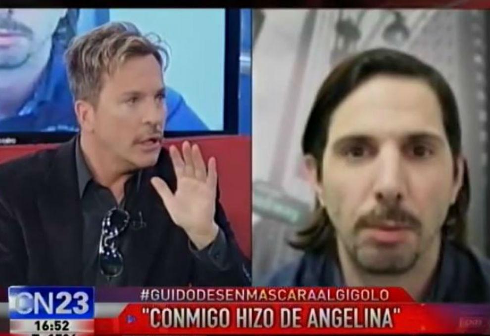 "Exitoina (@exitoina): Guido Süller: ""Tuve sexo con el gigoló"" http://t.co/i9mvOVKS83 http://t.co/smXTTVkVQf"