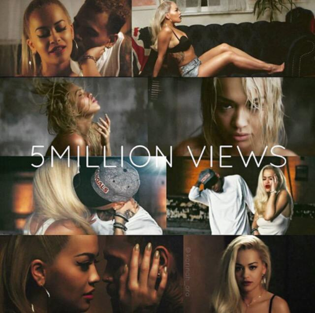 5 million views!! ❤️ #ritabots #teambreezy http://t.co/Z3vrYsR4Ag http://t.co/8siRD3MIl8